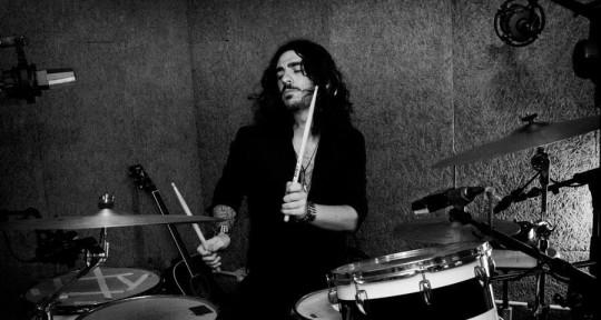 Session Drummer, Remote Mixing - Mattia Mari