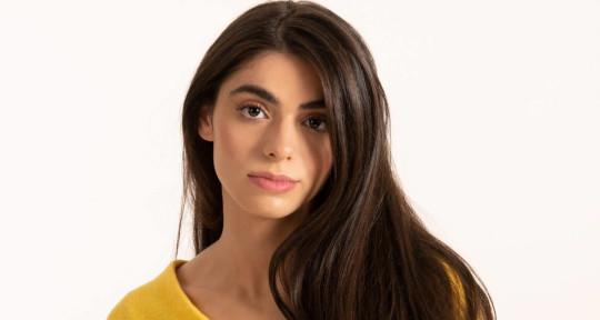 Female Vocalist, Songwriter - Jacqueline Paladino