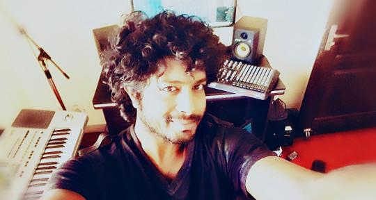 Music Producer ,Sound Designer - Spidy Raj