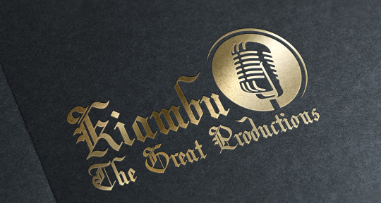 """Renaissance Producer ""  - Kiambu! The Great! Productions"