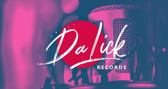 Beatmaker | Mixer | Producer - DaLick Records