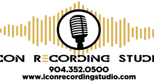 Photo of icon recording studio