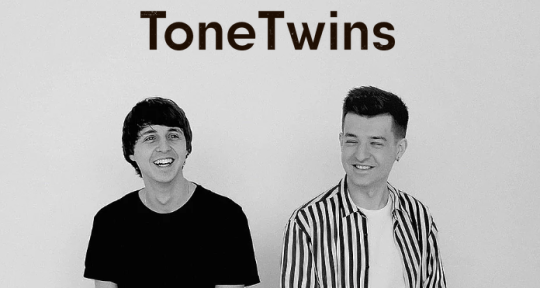 Photo of ToneTwins