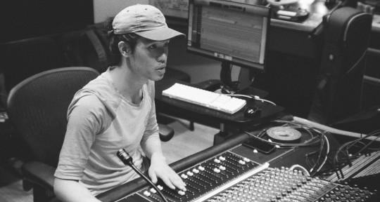 Mixing Engineer - Jun Yang Ng