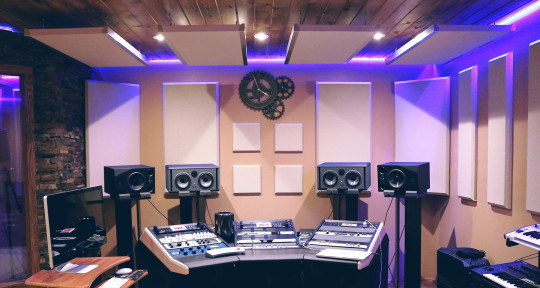 Photo of Deluxe Sound Studio