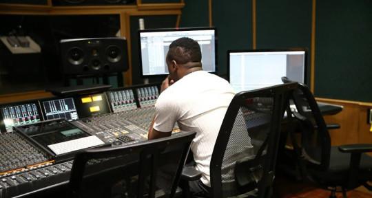 Production, Mixing & Mastering - gTbeats