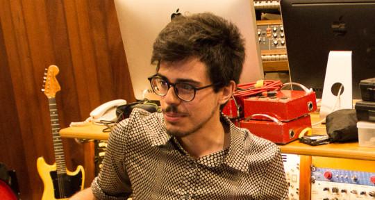 Phonographic Wizardry - Pedro Serapicos