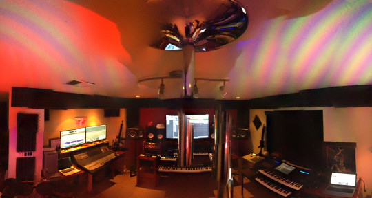 Hip Hop Recording Studios, Mix & Mastering Engineers - Page 21