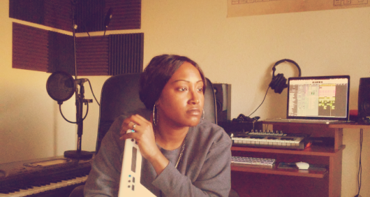 Your Music Producer - Tarr Craw