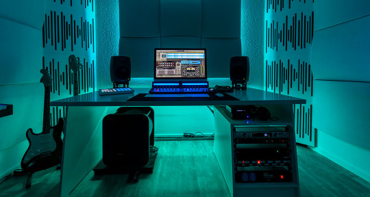 Mixing and Mastering - Diamond Mastering