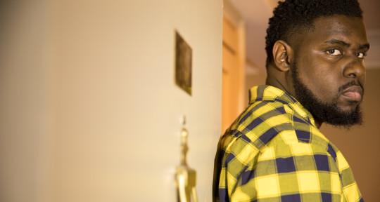 Singer/Songwriter/BGVS  - Isaiah Jones