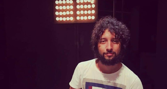 Drummer, Beatmaker, Producer - Filipe Gomes