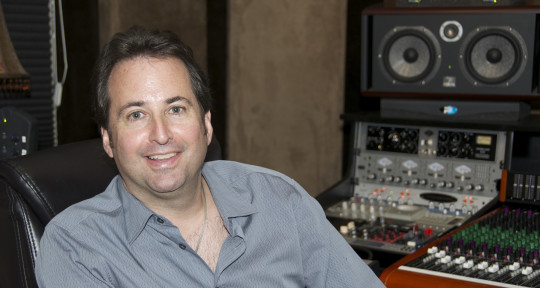 Producer,Engineer,Mix Engineer - Steve Berns