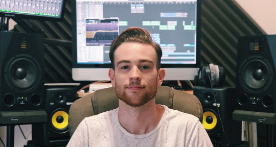 Photo of Jamie McArdle