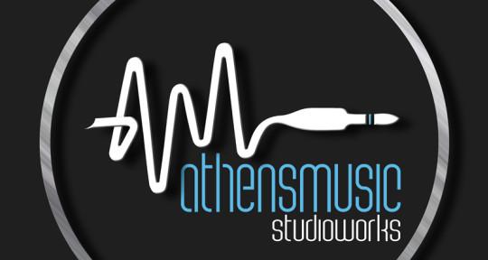 Recording & Rehearsal Studio - Athensmusic Studioworks