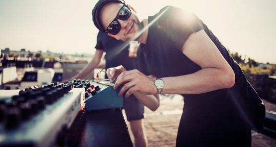 Crafty Mixes & Timeless Sound - Benjamin Schäfer