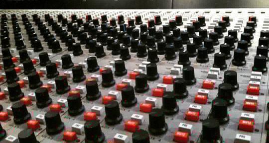 Pristine Mixing & Mastering - AUDIO ANTS