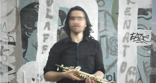 Photo of Joshua Hyde / musician