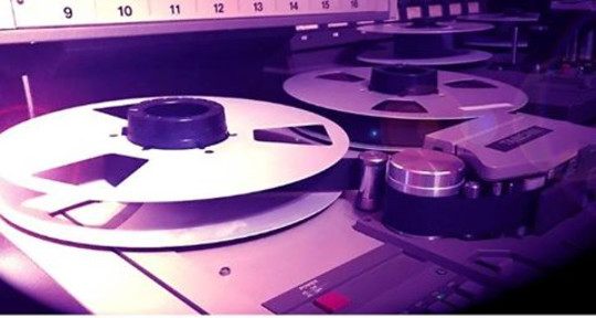 Photo of SRK Audio Rest. and Rec.