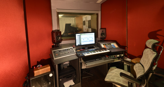Photo of Lyre Studio
