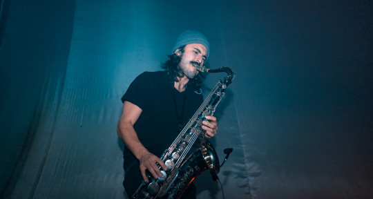 Photo of Saxman1292