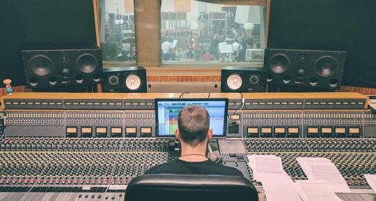 Music Producer, Mix-Rec - Filippo Slaviero