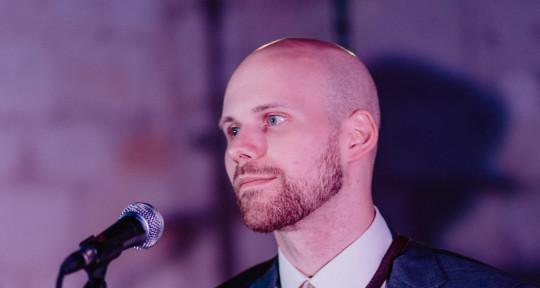 Photo of Ben Quinn