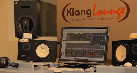 Mixing & Mastering - Klanglounge