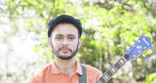 Photo of Junior Gonçalves (Brasil)