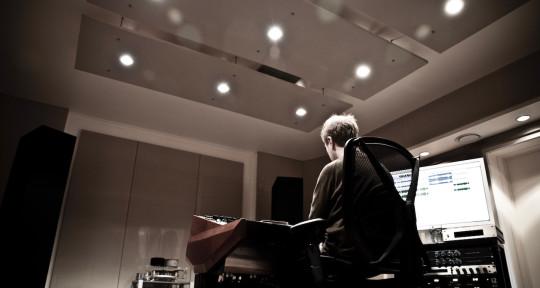 Photo of Adam Dempsey Mastering