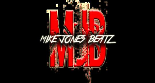 Recording & Mixing Engineer - Mike Jones Beatz