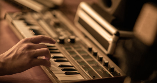 Recording, Mixing, Mastering - BeRadioReady.Com
