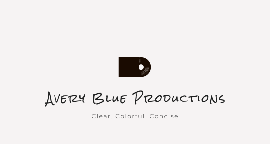 Photo of Avery Blue Productions