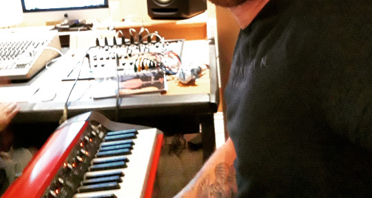 Mixing & Mastering - Marquinho Da Paz