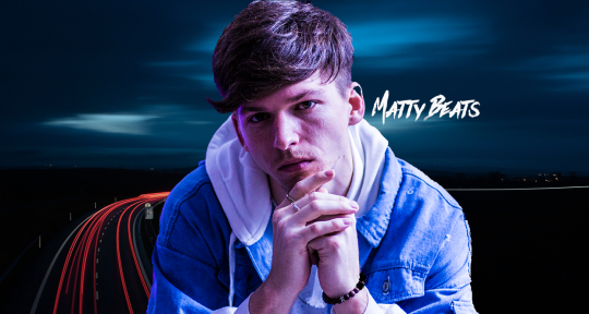 Producer/BEAT Maker/Engineer - Matty Beats Production