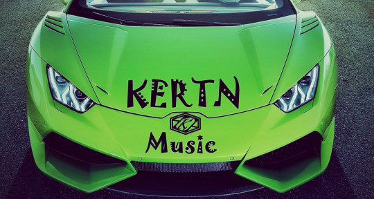 Music production from 0 to 100 - KERTN Music