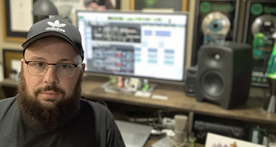 Mix Engineer - Brian Chirlo