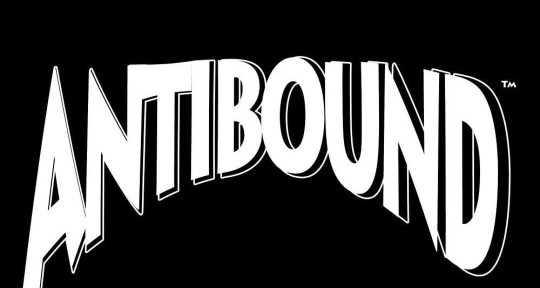 Photo of antiboundsound