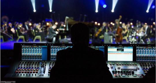 Music Producer, Mixer - Evgeny Vladykin