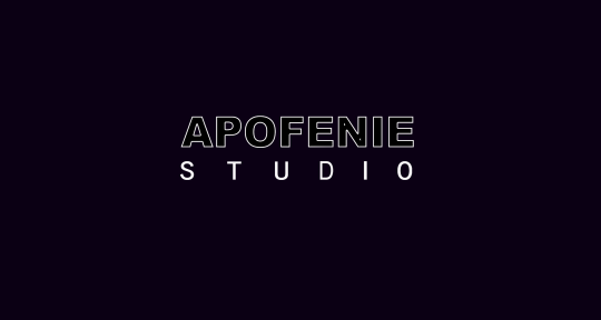 Photo of Apofenie Studio