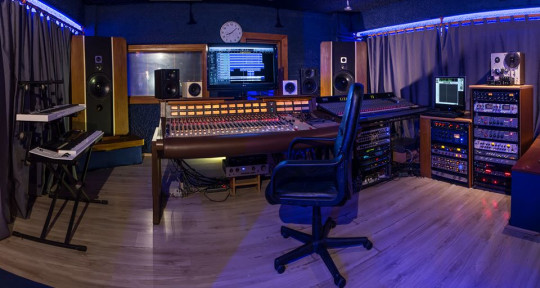 Recording Studio,Remote Mixing - 133 Studio