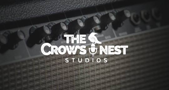 Recording, Mixing Mastering - THE CROWS NEST STUDIOS