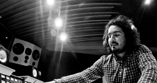 Mixing, Mastering, Livestream - Guillermo Subauste