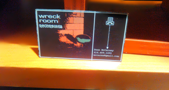 Photo of Wreckroom Recordings