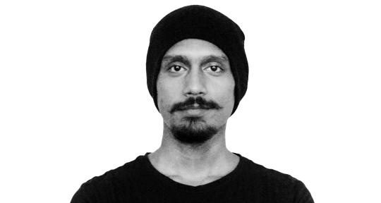 Music Producer/Audio Engineer - Dipshankar Das