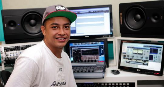 Mixing e Mastering - Raone Melo