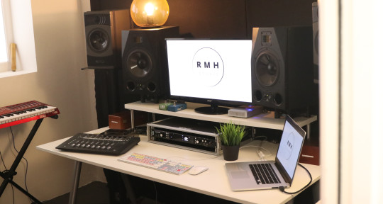 Photo of RMH Studios