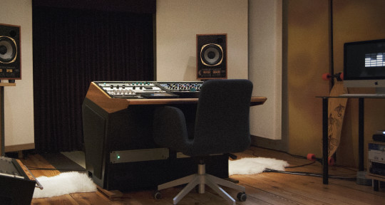 Photo of Blaisdell Studio - Mastering