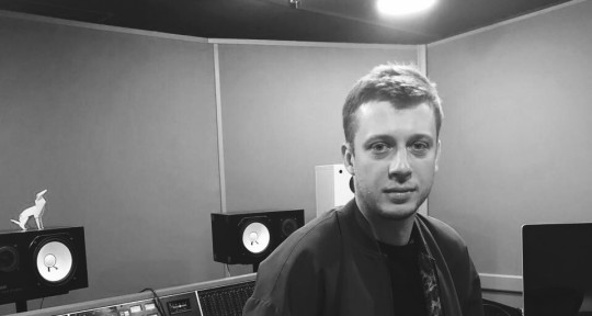 Music producer, pro editor - Alex Krivosheiev