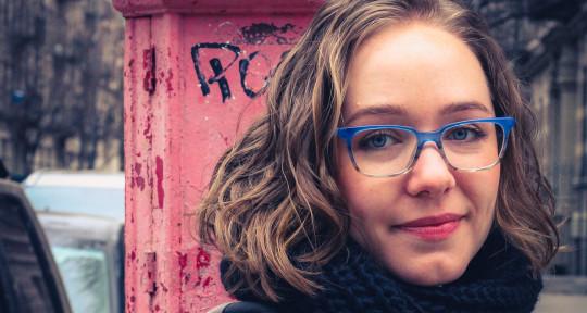 Session Vocalist: Harmonies - Shannon Söderlund
